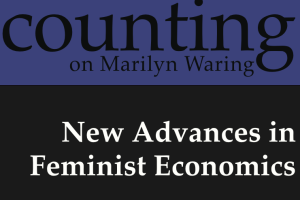 Margunn Bjørnholt, IAW board member, publishes book on feminist economics