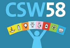 We want the best Agreed Conclusion ever passed at the CSW.