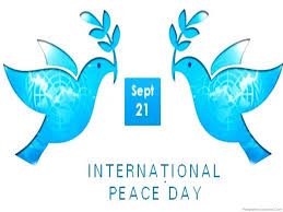Message from IAW on International Day of Peace