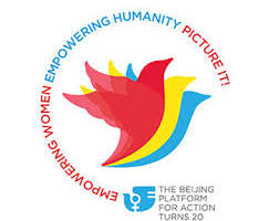 The commitments held in the Beijing Platform for Action are still to be implemented