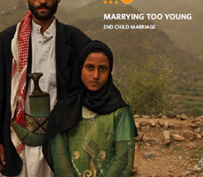 Deutscher Frauenring e.V: Child marriage must be put an end to