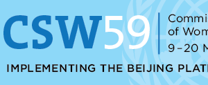 Statement on the March 3 Version of the Political Declaration on the occasion of the 20th anniversary of the Fourth World Conference on Women