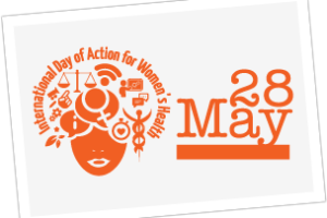 International Day of Action on Women's Health