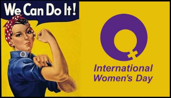 Image result for international women day images