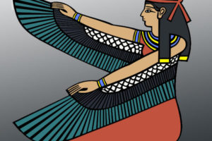 Maat and the UPR
