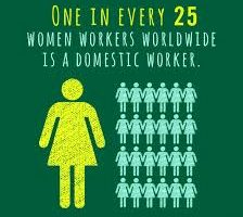 WOMEN DOMESTIC WORKERS: Undervalued, Unprotected, Invisible