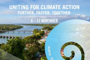 UNFCCC COP 23 in Bonn and the Gender Plan of Action (GAP)
