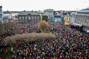 Equal Pay in Iceland: Setting a New Standard